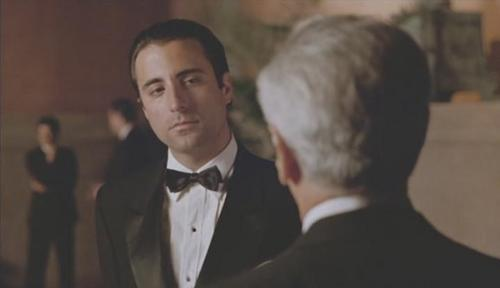 Andy in The Godfather