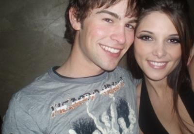 Ashley & Chace