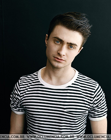 daniel radcliffe fondo de pantalla containing a jersey entitled Attitude