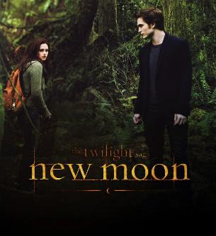 Bella & Edward Promo Poster
