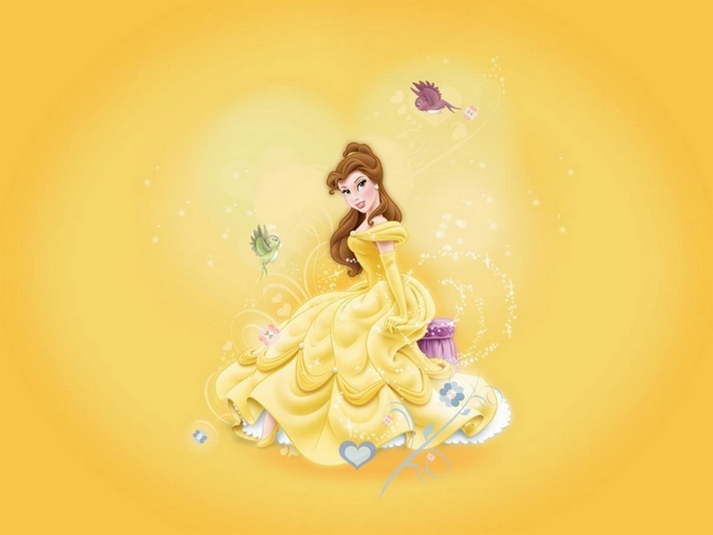 Beauty and the Beast images Belle HD wallpaper and background photos