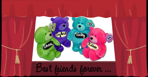 Best Friends !