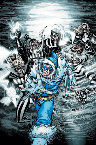 Blackest Night Flash #2