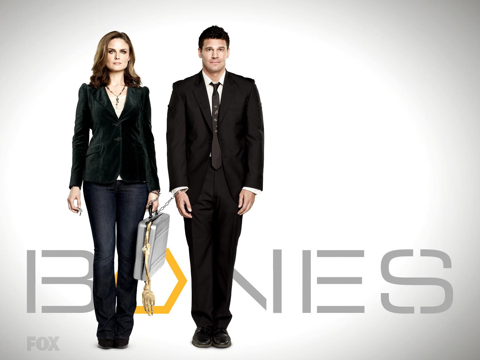 BONES(ボーンズ)-骨は語る-