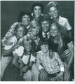 Brady Bunch Season 5 posed  - the-brady-bunch photo