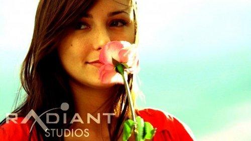 "Briana Evigan ""Subject I Love You"""