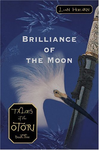 Brilliance of the Moon cover 1