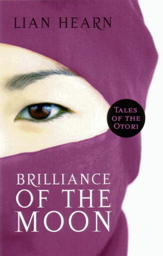 Brilliance of the Moon cover 3