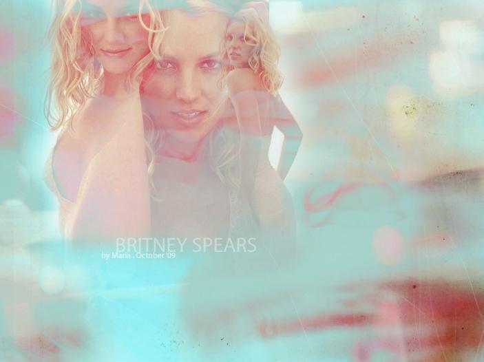 Britney Spears blend