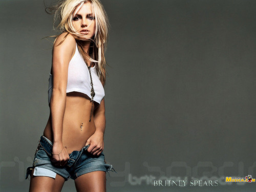 Britney Spears kertas dinding probably containing attractiveness entitled Britney