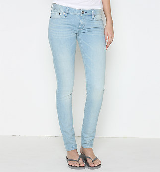 Blue Jeans for Teenagers