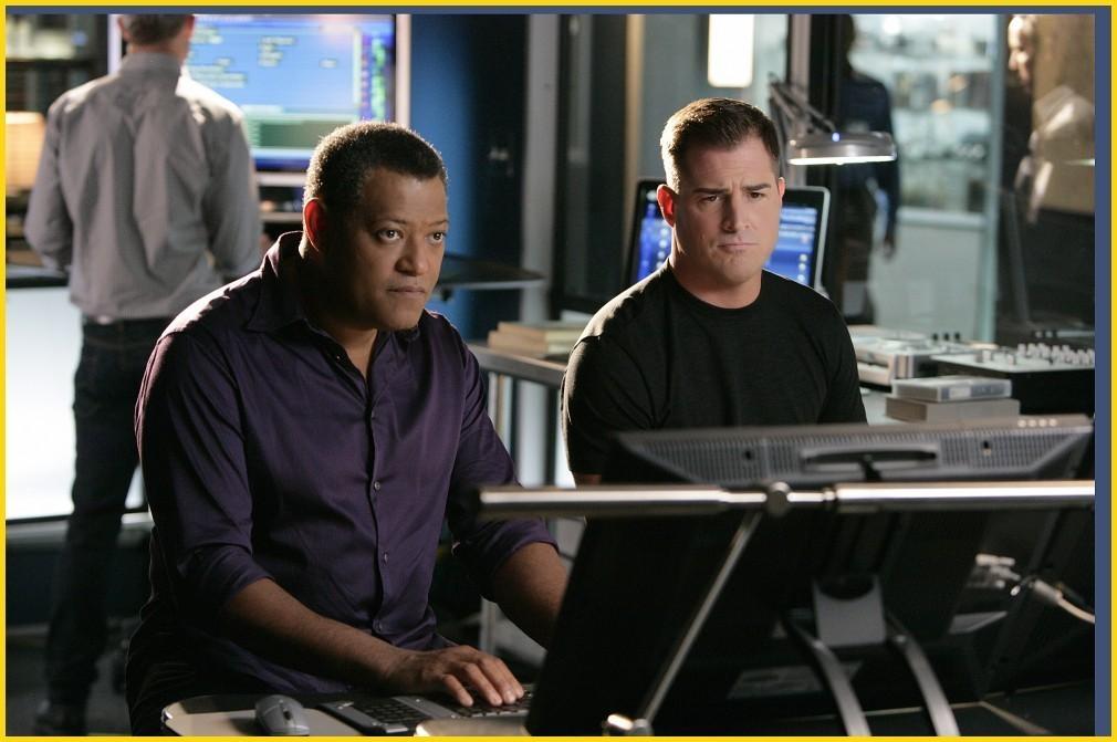 CSI: Las Vegas - Episode 10.07 - The lost Girls - Promotional foto