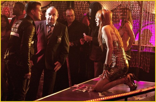 CSI: Las Vegas - Episode 10.07 - The হারিয়ে গেছে Girls - Promotional ছবি