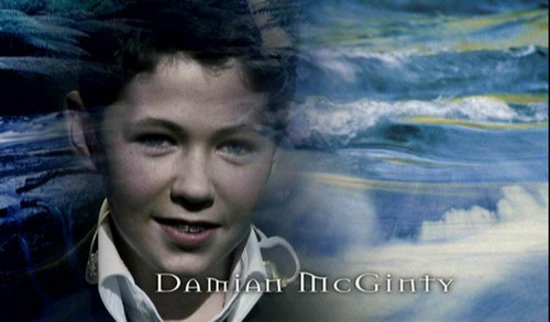 CT the show, 2007-Damian McGinty