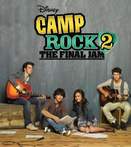 Camp Rock 2 pics