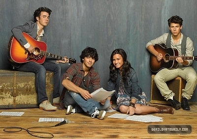 Camp Rock 2 pics - camp-rock-2 photo
