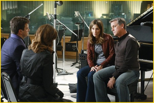 istana, castle - Episode 2.07 - Famous Last Words - Promotional foto-foto