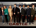 Castle - television wallpaper