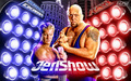 Chris Jericho and Big Show - jerishow wallpaper