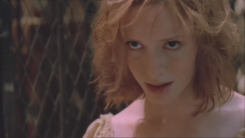 Christina Hendricks | Firefly Screencaps