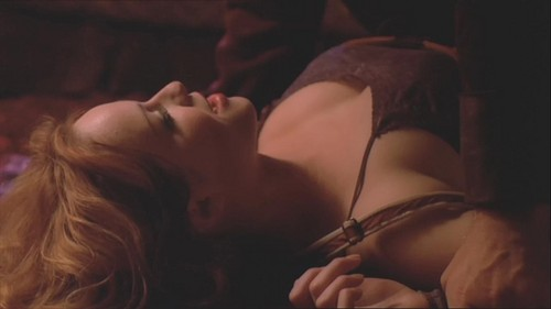 Christina Hendricks wallpaper entitled Christina Hendricks | Firefly Screencaps