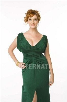 Christina Hendricks | People Photoshoot