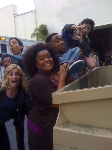 Community Set Photos