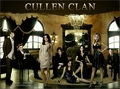 Cullen clan - twilight-series photo