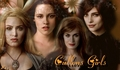 Cullen girls - twilight-series photo