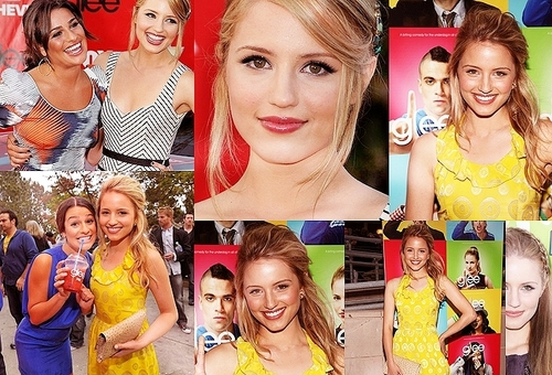 DIANNA AGRON picspam