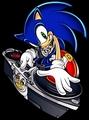 DJ sonic