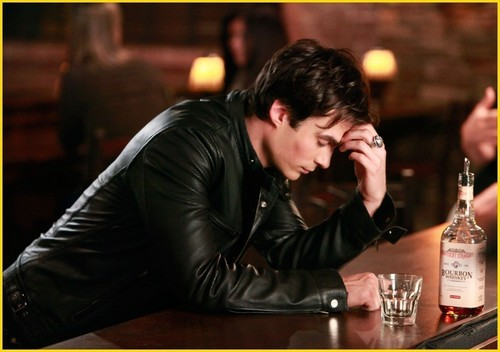 "Damon still episode 9 ""History repeating"""