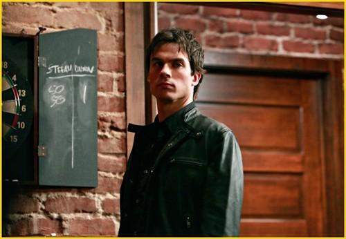 "Damon still episode 9 ""History repeating"""