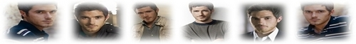 Dave Annable Banners