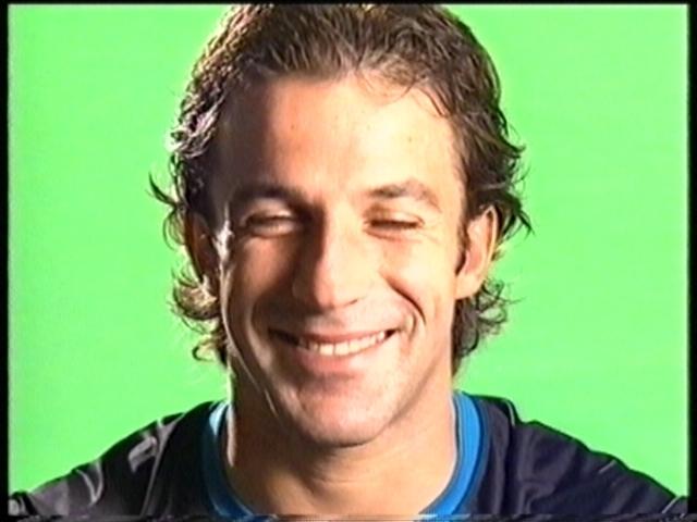 alessandro del piero. Del Piero