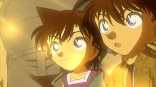 Detective Conan Video Capture