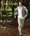 Domestic Bliss (from twifans) - twilight-series photo
