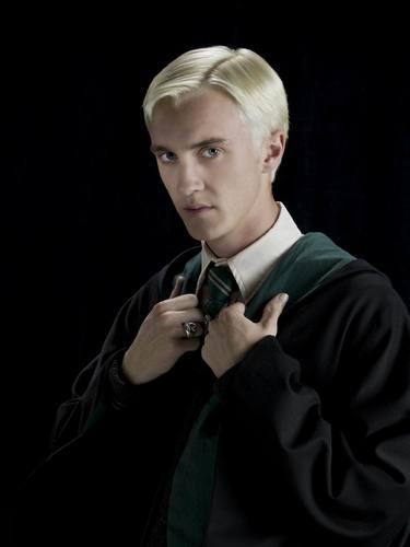 Draco Malfoy HBP