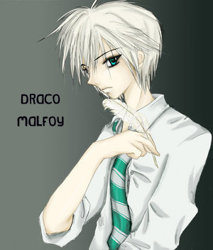 德拉科·马尔福
