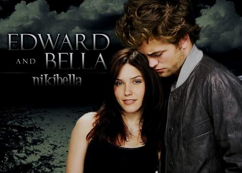 Edward & Bella ( my perfect edward & bella)