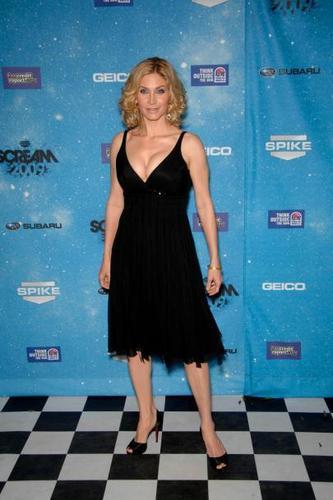 Elizabeth Mitchell Spike TV's Scream 2009