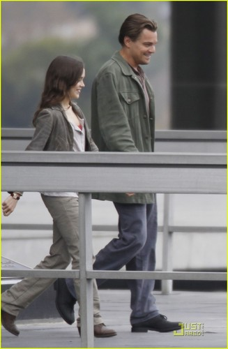Ellen & Leo