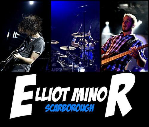 Elliot Minor Scarborough 바탕화면 2