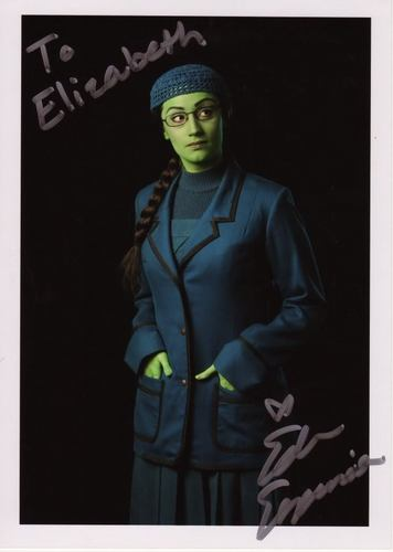 Elphaba School uniform
