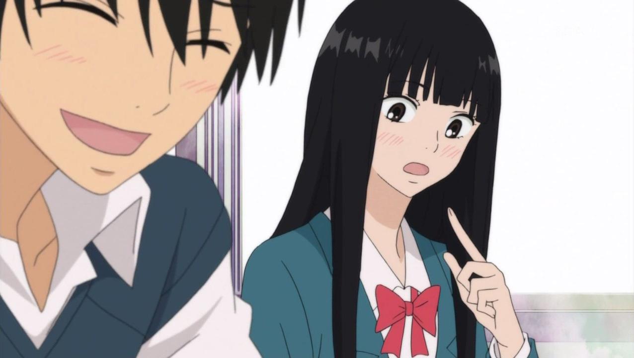 Episode 3 Kimi Ni Todoke Image 8774965 Fanpop