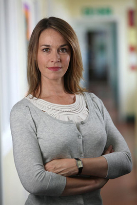 Eva Pope as Rachel Mason Series 5