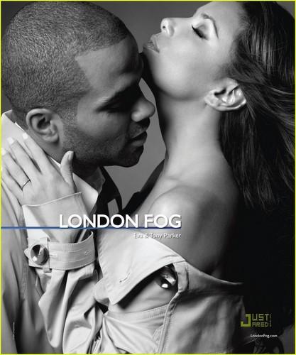 Eva & Tony Photoshoot