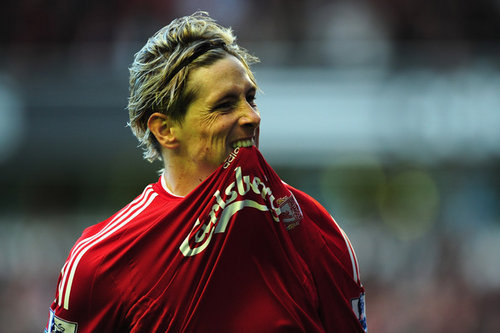 VIDEO: All 50 Fernando Torres (Liverpool) goals in Premier League