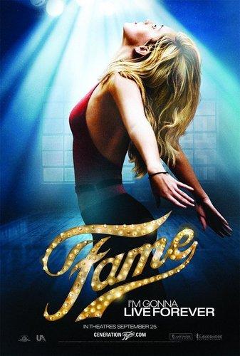 Fame! Alice