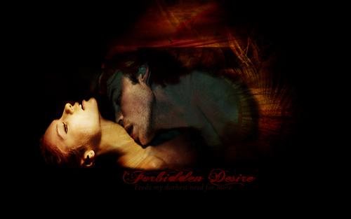 Forbidden Desire